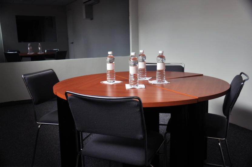 Focus Group Room